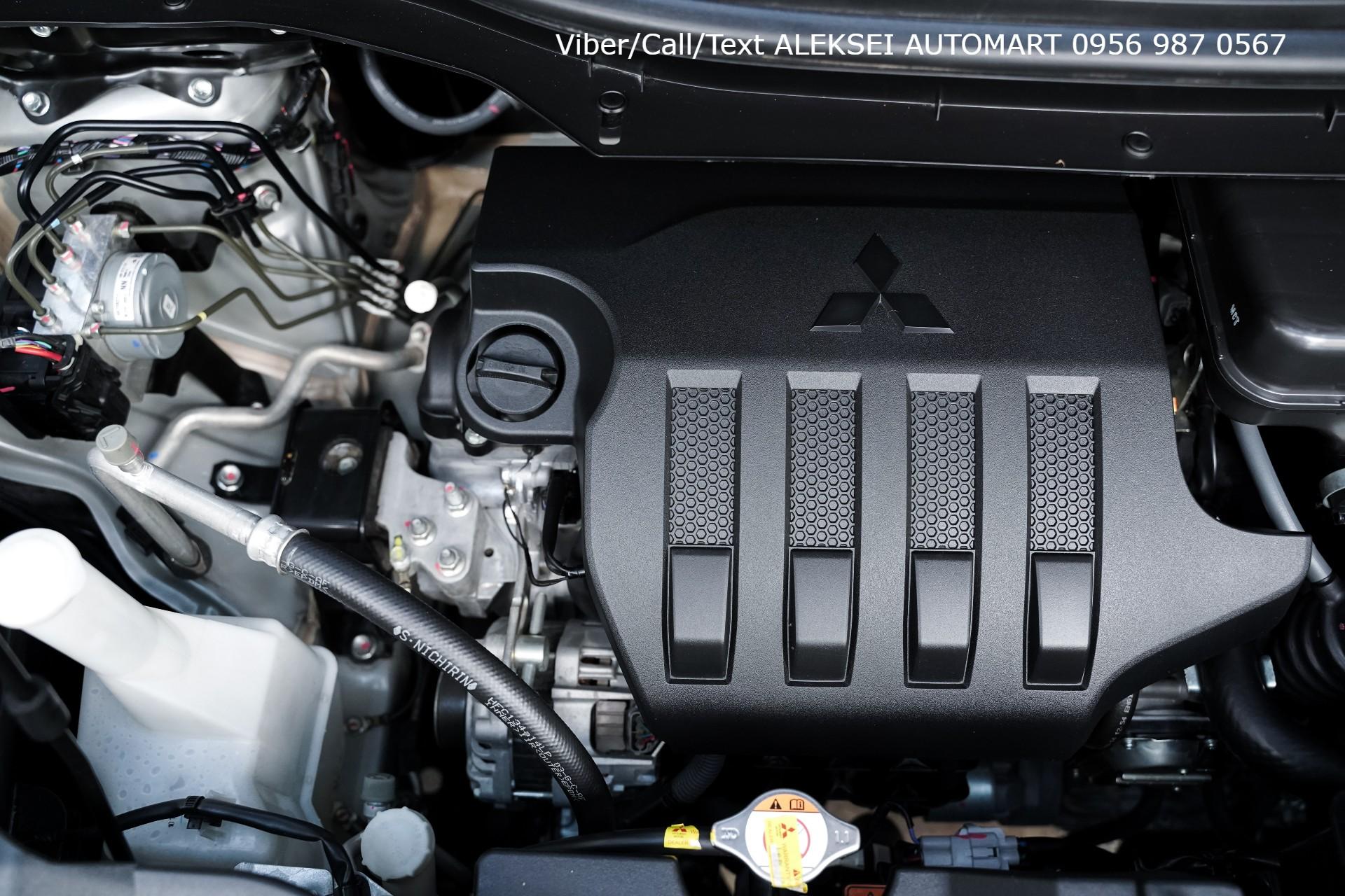 2019 Mitsubishi Xpander GLS 4x2 1.5