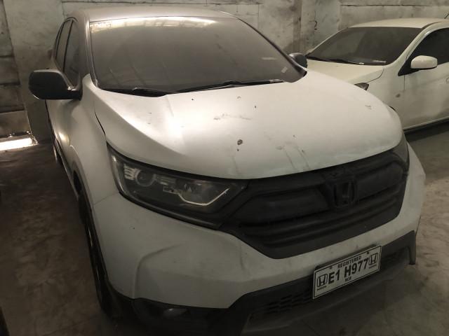 2018 Honda CRV V