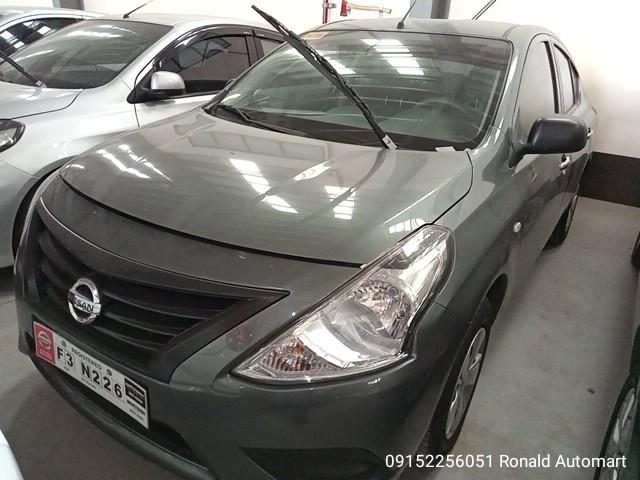 2020 Nissan Almera Base 1.2