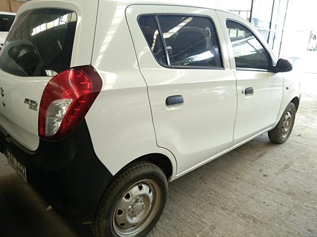 2016 Suzuki Alto Std
