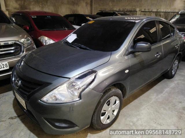 2020 Nissan Almera  1.2
