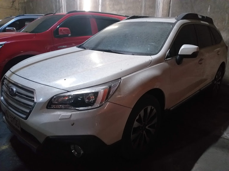 2016 Subaru Outback RS  3.6