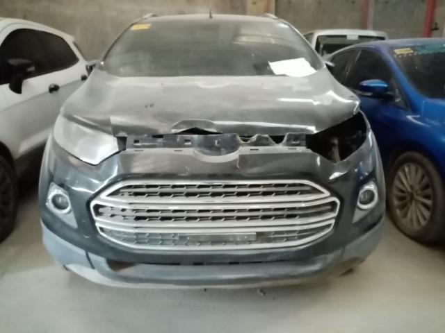 2016 Ford Ecosport Titanium 1.5