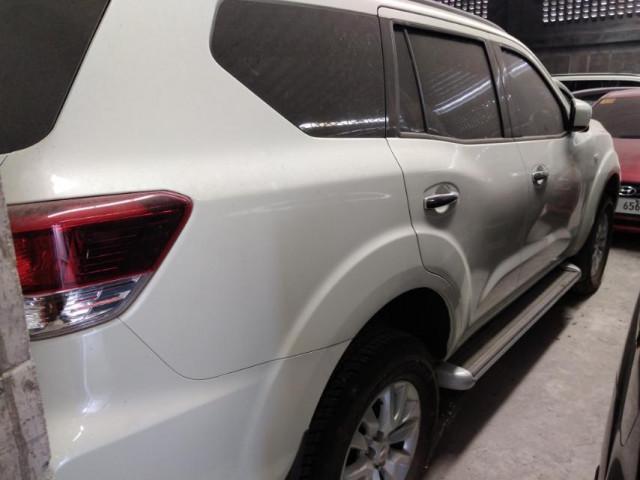 2020 Nissan Terra EL 4x2 2.5