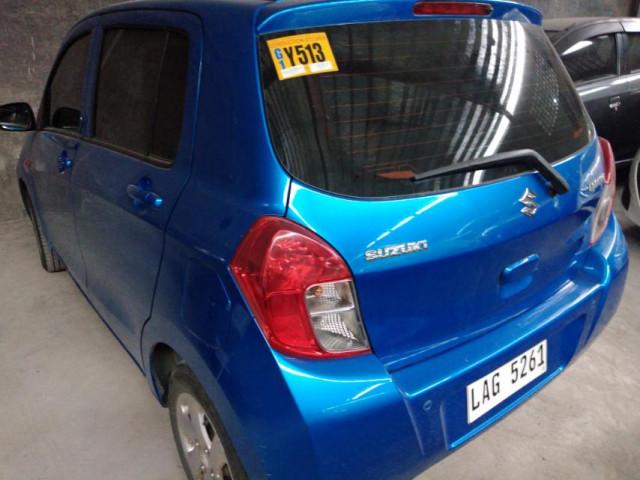 2020 Suzuki Celerio  1.0