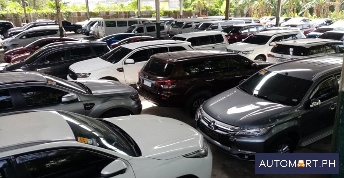Bdo Used Cars And Repossessed Cars For Sale Automart Ph