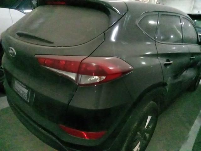 2017 Hyundai Tucson GL 4x2 2.0