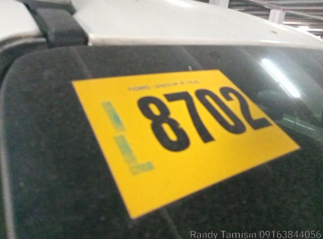 2016 Ford Escape Titanium 4x4 2.0