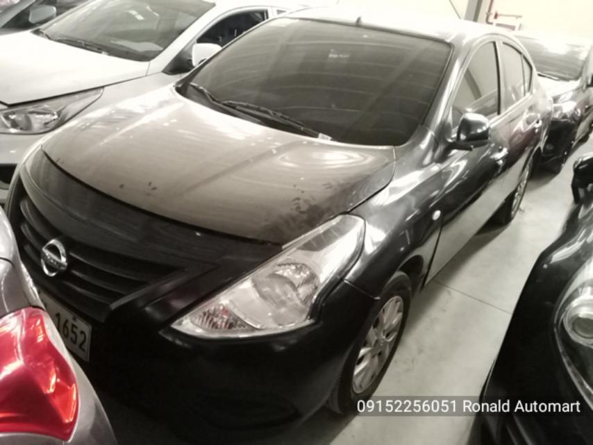 2020 Nissan Almera E 1.5