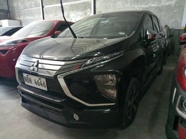 2019 Mitsubishi Xpander GLS Sport 4x2 1.5
