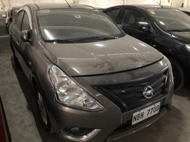 2019 Nissan Almera E 1.5