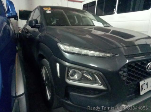 2019 Hyundai Kona GLS 4x2 2.0