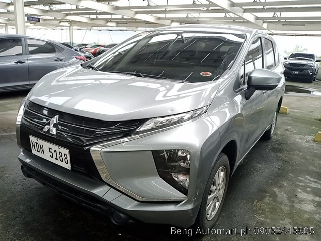 2019 Mitsubishi Xpander GLX 1.5