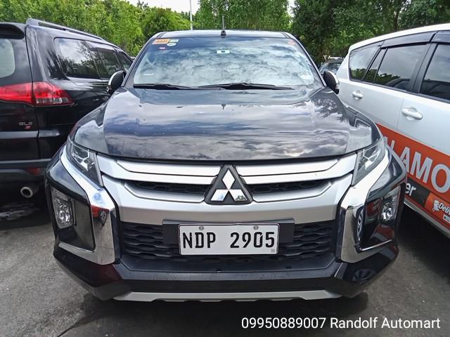 2019 Mitsubishi Strada GLS 4x2 2.4