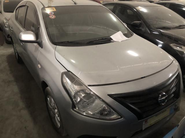 2020 Nissan Almera Base 1.5
