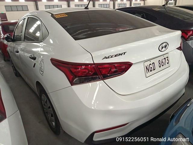 2020 Hyundai Accent GL CRDi 1.6