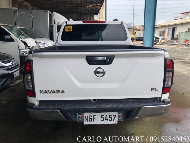 2020 Nissan Navara NP300 EL Calibre 4x2 2.5