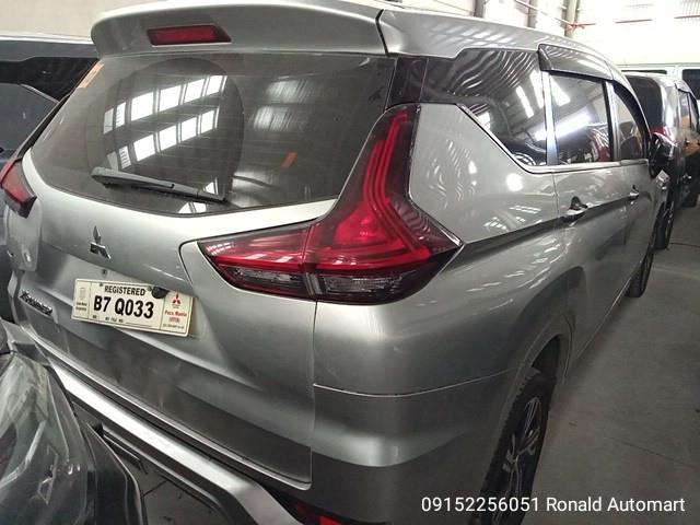 2020 Mitsubishi Xpander GLS 4x2 1.5