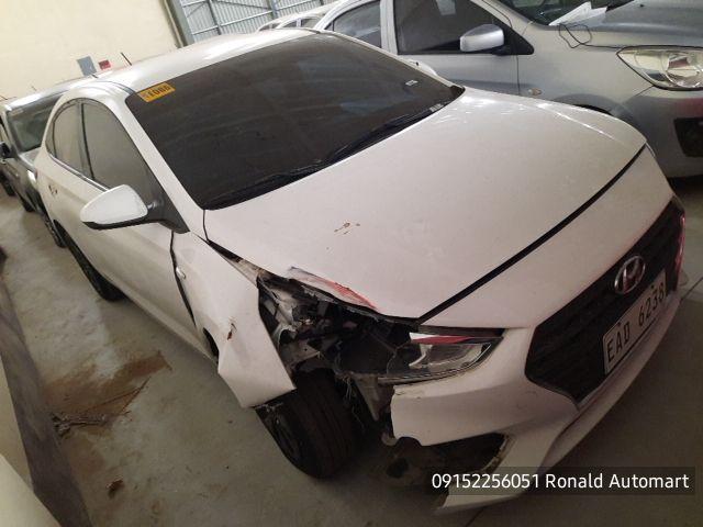2019 Hyundai Accent GL CRDi 1.6