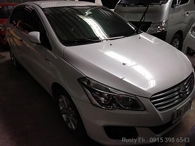 2019 Suzuki Ciaz