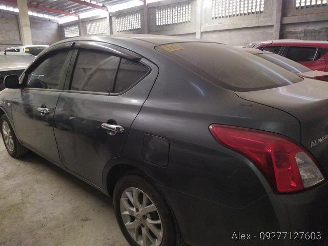 2020 Nissan Almera  1.5
