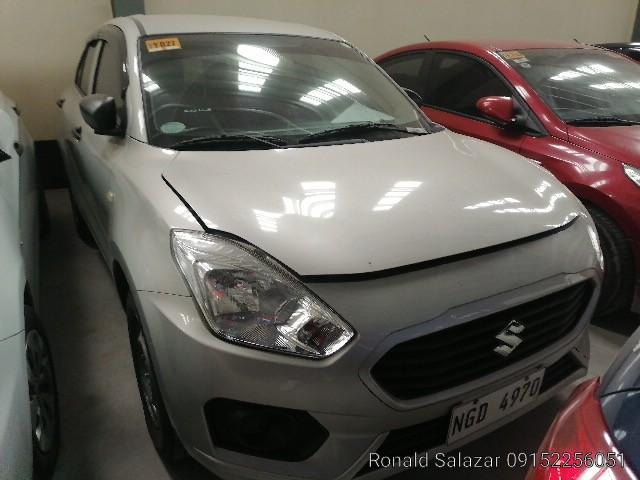 2020 Suzuki Dzire GA 1.2