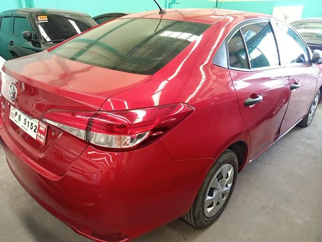 2020 Toyota Vios XE 1.3