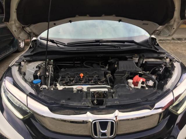 2019 Honda  HRV CVT RS