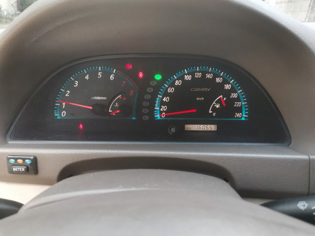 2006 Toyota Camry V 3.0 V6